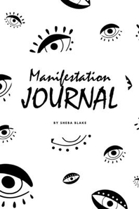 555 Manifestation Journal (6x9 Softcover Log Book / Planner / Journal)