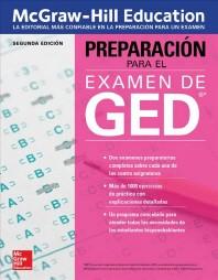 Preparacion Para El Examen de GED Segunda Edicion