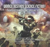 Women Destroy Science Fiction! Lib/E