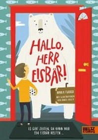 Hallo, Herr Eisbaer!