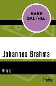 Johannes Brahms - Briefe