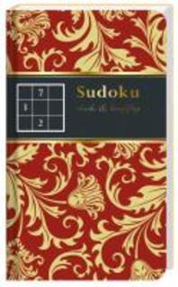 Sudoku chick und knifflig 02