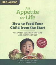 An Appetite for Life
