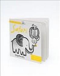 Wee Gallery Board Books: Safari