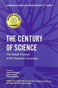 The Century of Science