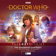 Doctor Who - The Lost Stories 6.2 The Doomsday Contract