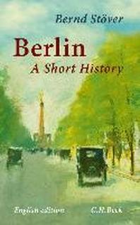Berlin - English edition
