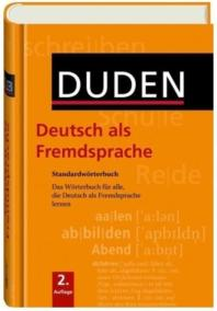 Duden. Deutsch als Fremdsprache