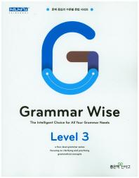 Grammar Wise Level. 3