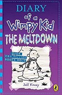 Diary Of Wimpy Kid Book .13: The Meltdown