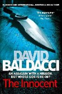 The Innocent. David Baldacci