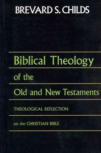Biblical Theology of Old Test and New Test