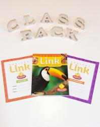 Subject Link Starter. 2 Class Pack