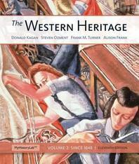 The Western Heritage, Volume 2