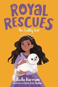 Royal Rescues #5