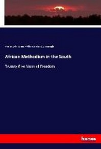 African Methodism in the South