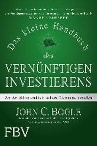 Das kleine Handbuch des vernuenftigen Investierens