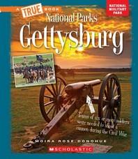 Gettysburg (a True Book