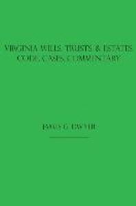 Virginia Wills, Trusts, & Estates