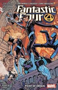 Fantastic Four by Dan Slott Vol. 5