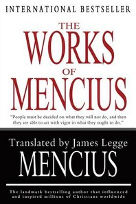 The Works of Mencius
