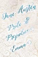 Jane Austen Deluxe Edition (Pride & Prejudice; Emma)