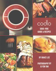 Codlo Sous-Vide Guide & Recipes