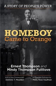 Homeboy Came to Orange