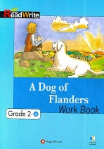 A DOG OF FLANDERS WORK BOOK