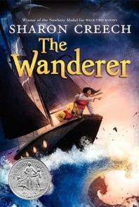 The Wanderer (Newbery Medal Honor)