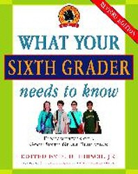 WHAT YOUR SIXTH GRADER NEEDS TO KNOW (*)