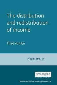 The Distribution and Redistribution of Income
