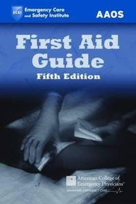 First Aid Guide (100 Pack)