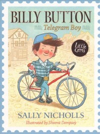 Billy Button, Telegram Boy