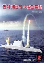 현대 해군의 수상전투함