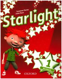 Starlight. 1: Workbook
