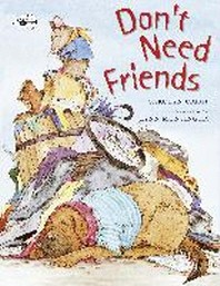 Don't Need Friends