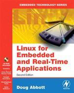 Linux for Embedded And Real-time Applications, 2/e