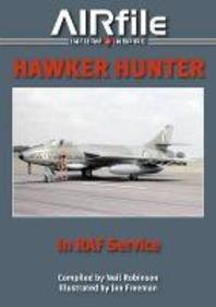 Hawker Hunter in RAF Service