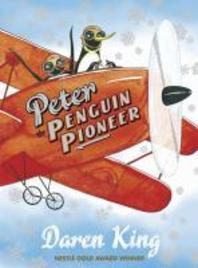 Peter the Penguin Pioneer