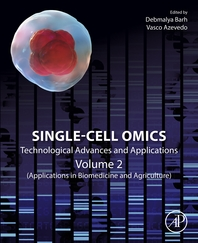 Single-Cell Omics: Volume 2: Technological Advances and Applications