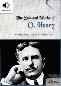 The Selected Works of O. Henry (오 헨리 작품집 + 오디오)