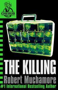 The Killing. Robert Muchamore