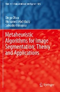Metaheuristic Algorithms for Image Segmentation