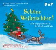 Schoene Weihnachten! Lieblingsgeschichten fuer Gross und Klein