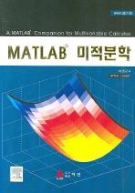 MATLAB 미적분학