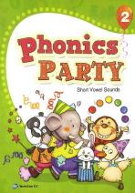 PHONICS PARTY. 2