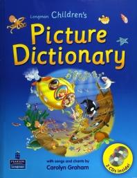 Longman Children's Picture Dictionary.(Students Book)