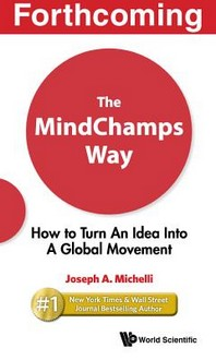 Mindchamps Way, The