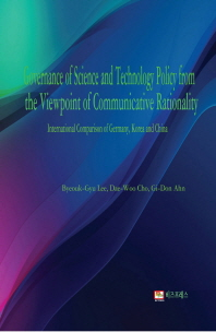 Governance of Science and Technology Policy from the Viewpoint of Communicative Rationality